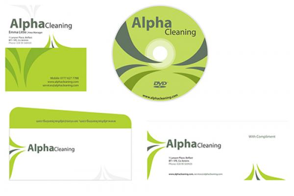 Alpha Cleaning